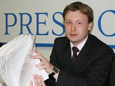 Nikolay Alekseyev