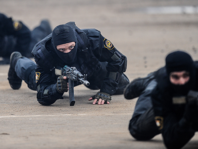Russian intelligence officers seek speedy creation of new special ops center