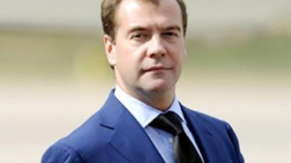 """Killers of human rights activists must be found"" – Medvedev"