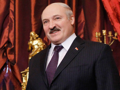 Alexander Lukashenko (RIA Novosti / Dmitry Astakhov)