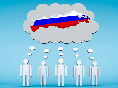 Russians concerned about public services and corruption