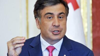 Repression flywheel gains momentum in Georgia