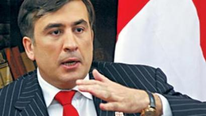 """They don't want to live in one state with Saakashvili"""