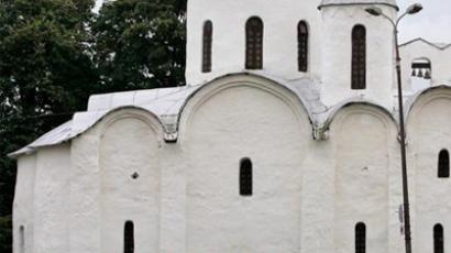 St. John the Forerunner Church (Image from pln24.ru)