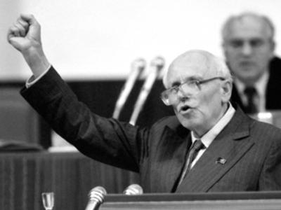 Soviet dissident and Nobel Prize winner Sakharov remembered