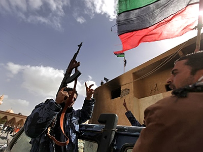 Moscow says no to slapping sanctions on Libya