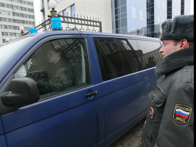 Test drive: Kremlin security service to buy hi-tech mobile sniffer laboratory