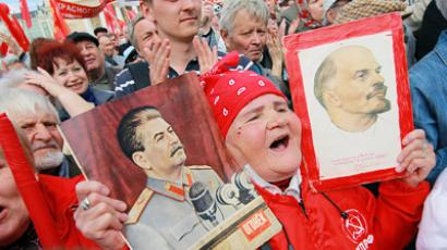 Over a quarter of Russians would welcome new monarchy