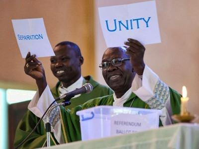 Sudan split is very likely – Russian legislator