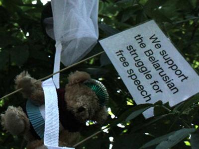 Minsk labels Sweden's threats claims as slanderous