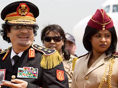 Swiss jihad off? Geneva offers Gaddafi reparation over published mug shots