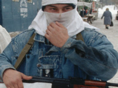 Tbilisi hiring Chechen militants for sabotage - FSB