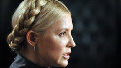 Tymoshenko verdict a lose-lose for Yanukovich