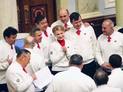 Former Ukrainian minister receives political asylum in Czech Republic