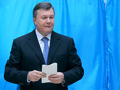 Ukrainian President cancels Moscow visit, blames paperwork