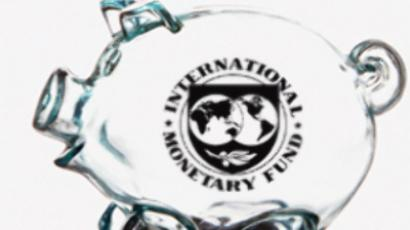 Can IMF aid save Ukraine's economy?