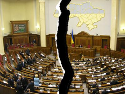 Ukraine's parliamentary coalition breaks up leaving Timoshenko vulnerable