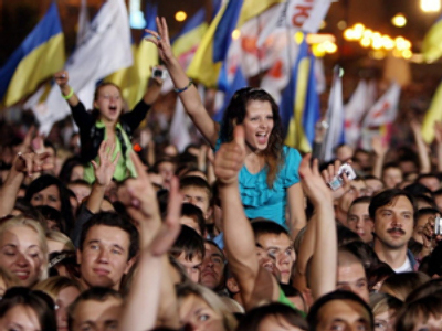 Ukraine kicks off presidential campaign