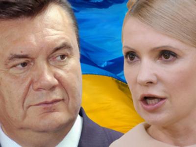 Ukrainian election: Yanukovich leads in head-to-head race