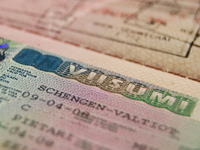 Visa ban may be only the first step from the European Union