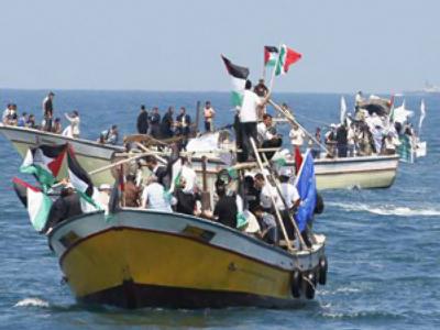 UN says Israel killed and tortured Freedom Flotilla activists