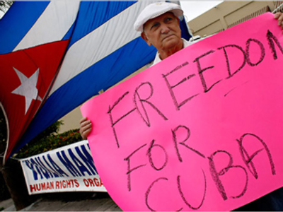 50 years of sanctions: time for a Cuban healing