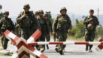 Georgia planned August 2008 attack on South Ossetia - investigators