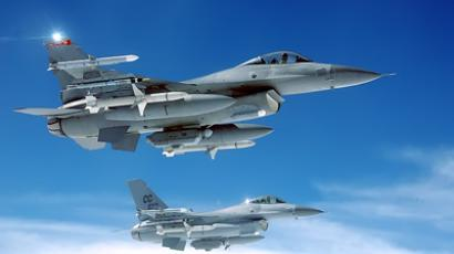 Poland expects Obama to sign F-16 airbase deal