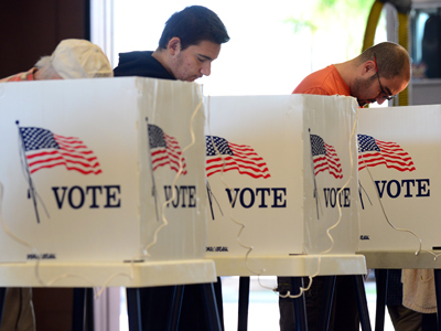 US voting far from ideal – experts