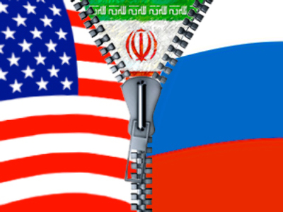 Washington welcomes Moscow's rhetoric on Iran