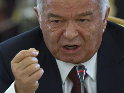 US turns blind eye to Uzbekistan HR abuses