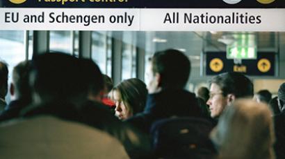 Visa travel: throwback to the Iron Curtain – Duma Speaker