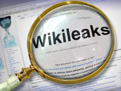 "Wikileaks strikes again, reveals ""failing war effort"" in Afghanistan"
