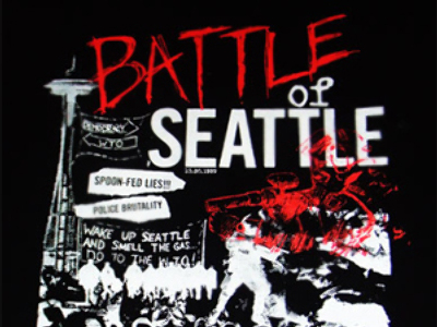 Will London's G20 turn into Battle of Seattle II?