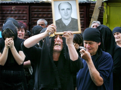 AFP Photo / Viktor Drachev