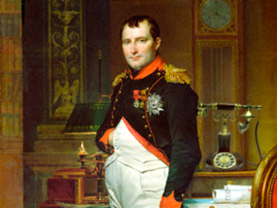 Would Napoleon have been a Tweeterer?