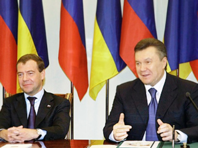 Era of confrontation with Russia over– Ukrainian President