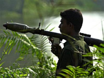 25 years of civil war in Sri Lanka may end