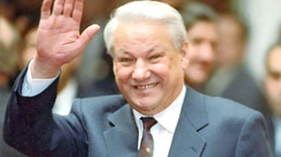 Flying heads of state is a tough job – Gorbachev's and Yeltsin's pilot