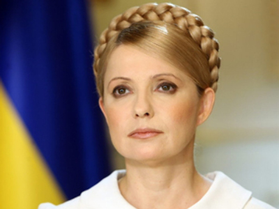 """Timoshenko is my greatest mistake in five years"" – Yushchenko"