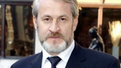Poland vows to detain Chechen militant Zakayev