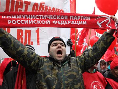 Soviet Communist guru blames modern Leninists for betraying ideals