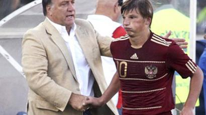 Russia cautiously optimistic for World Cup 2018
