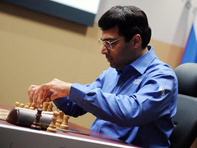 Anand remains world's best
