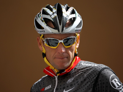 Armstrong said to be weighing public admission of doping – report