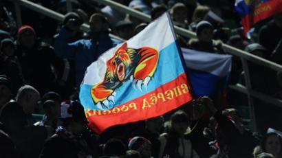 Luzhniki, Russia's biggest stadium, slated for demolition
