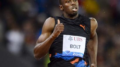 Bolt grabs fourth Athlete of the Year, Felix – her maiden