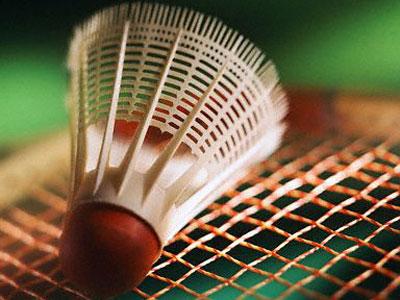 Badminton serves its way into Russian schools