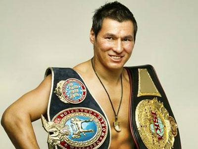 Kickboxing super champion Batu Khasikov of Russia (Image from batukhasikov.com)