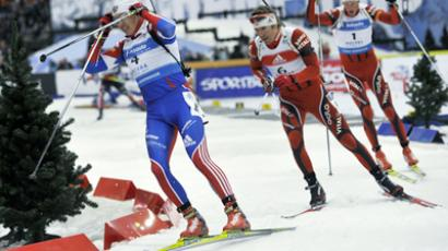 Russia can win without doping – new biathlon coach